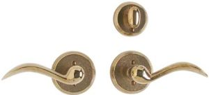 "3 1/4"" Round Escutcheon"